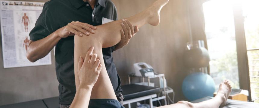 Sports Therapy Clinic Alton