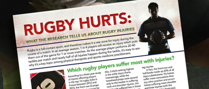 Rugby Injuries